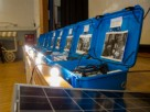 Thumbnail image for the story Cal State East Bay Celebrates Solar Suitcase Partnership