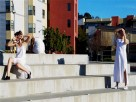 Thumbnail image for the story CSUEB to Highlight Diversity with Live Human Sculpture Performance