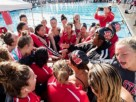 Thumbnail image for the story Cal State East Bay Swimming to Send Six Athletes to NCAA Championships