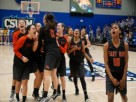 Thumbnail image for the story Cal State East Bay Women's Basketball Wins CCAA Championship